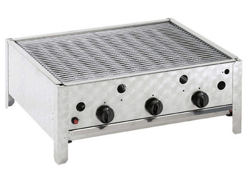 GRILL CHEF LD 00442 Gas Roaster Catering