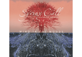 Syrinx Call - Wind In The Woods - (CD)