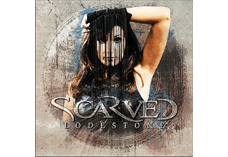 Scarved - Lodestone - (CD)