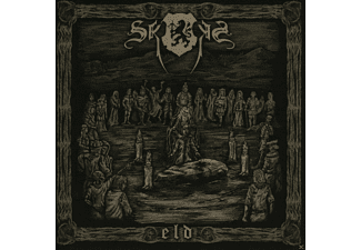 Skogen - Eld (Ltd.2LP/Gatefold) - (Vinyl)
