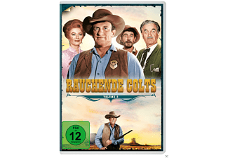 Rauchende Colts - Staffel 5 - (DVD)