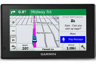 GARMIN GPS voiture DriveAssist 51 LMT-D Europe (010-01682-13)
