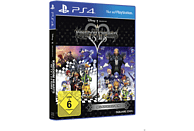 Kingdom Hearts 1.5 & 2.5 Remix [PlayStation 4]