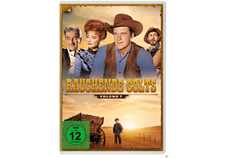 Rauchende Colts - Staffel 7 - (DVD)