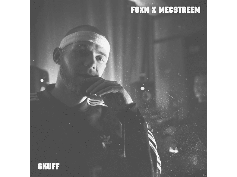 Foxn and MecsTreem - Skuff [CD]