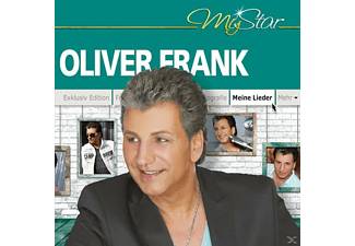 Oliver Frank - My Star - (CD)