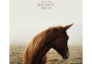 Chantal Acda - Bounce Back - (CD)