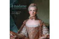Various - A Madame [CD]