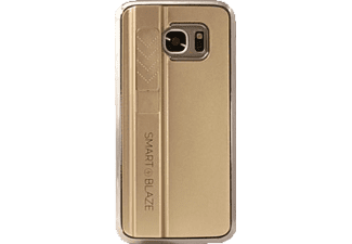 BLUEPRINT Smartblaze Galaxy S7 Handyhülle, Gold