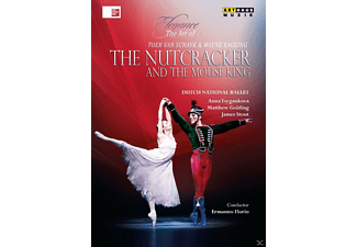 Dutch National Ballet - The Nutcracker and the Mouse King - (DVD)