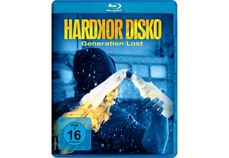 Hardkor Disko - Generation Lost - (Blu-ray)