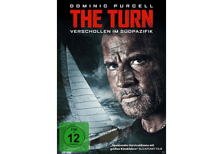 The Turn - Verschollen im Südpazifik - (DVD)