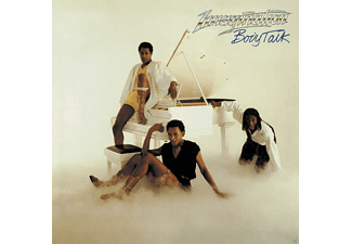 Imagination - Body Talk - (CD)