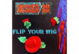 Hüsker Dü - Flip Your Wig [CD]