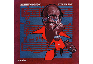 Benny Golson - Killer Joe & Bonus Tracks - (CD)