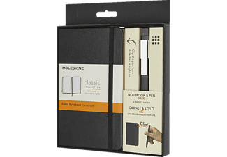 MOLESKINE Set, Notizbuch