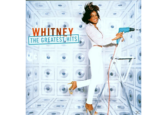 Whitney Houston - Whitney The Greatest Hits - (CD)
