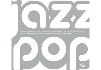 VARIOUS - Jazz Pop - (CD)