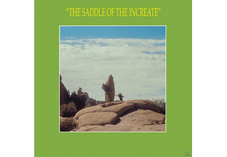 Sun Araw - The Saddle Of The Increate - (CD)