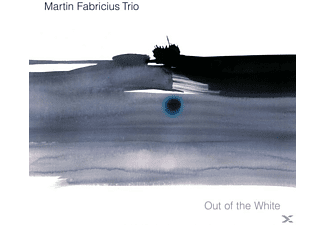 Martin Fabricius Trio - Out Of The White - (CD)