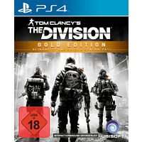 Tom Clancy's: The Division - Gold Edition [PlayStation 4]