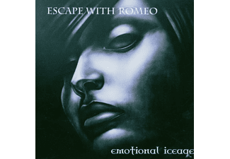Escape With Romeo - Emotional Iceage - (CD)