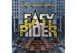 Various EASY RIDER Soundtrack CD