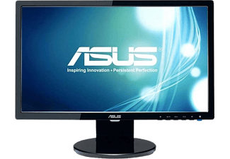 ASUS VE198S 19 inç 1440 x 900 5 ms VGA LED Monitör