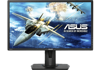 ASUS VG245H 24 inç Gaming Full HD 1920 x 1080 1 ms LED Monitör