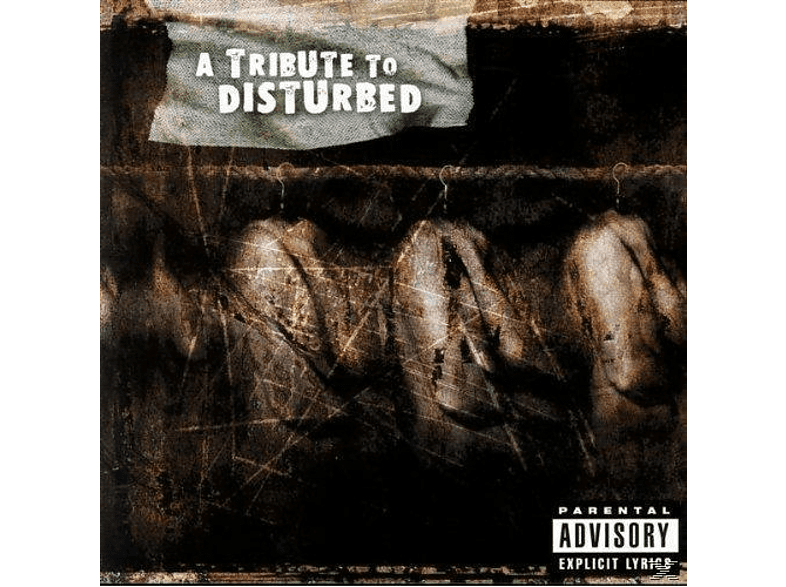 VARIOUS - Tribute To Disturbed [CD]