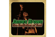 James Brown - Godfather Of Soul [CD]