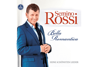 Semino Rossi - Bella Romantica CD