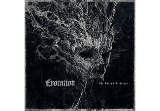 Evocation - The Shadow Archetype - (CD)