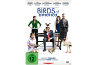 Birds of America [DVD]