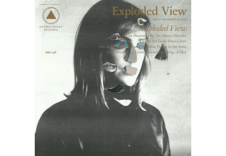 Exploded View - Exploded View (Limited Colored Vinyl) - (Vinyl)