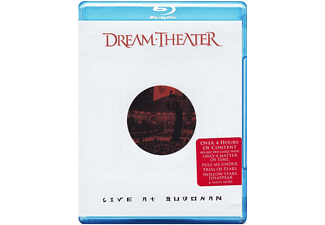Dream Theater - Live At Budokan (Bluray) - (Blu-ray)