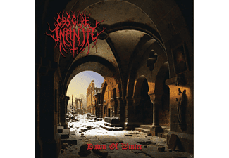 Obscure Infinity - Dawn Of Winter - (CD)