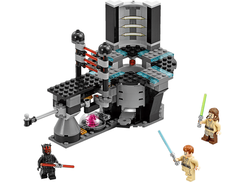 LEGO  Duel on Naboo™ (75169) Bausatz | 05702015867580