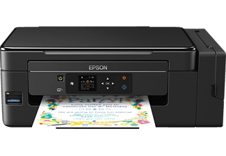 EPSON All-in-one printer EcoTank ET-2650 (C11CF47402)