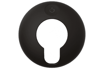 TOMTOM Silicone Cover Zwart