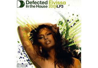 VARIOUS - EIVISSA 07 - DEFECTED IN THE HOUSE 3 - (Vinyl)