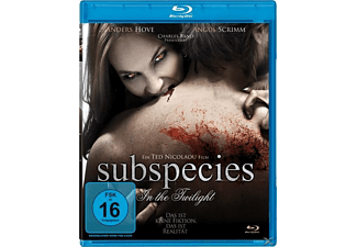 Subspecies-In The Twilight - (Blu-ray)