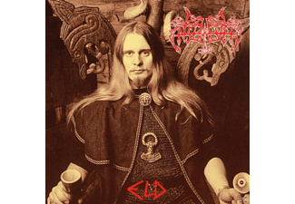 Enslaved - Eld - (CD)
