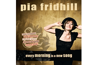 Pia Fridhill - Every Morning Is A New Song [CD]