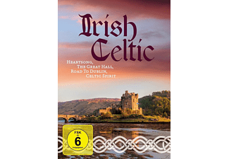 Irish Celtic - (DVD)
