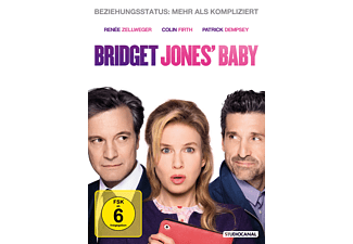 Bridget Jones' Baby - (DVD)