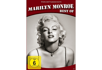 Best Of Marilyn Monroe (Film+Doku) - (DVD)