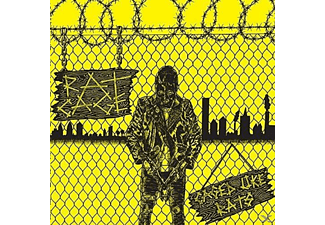 Rat Cage - caged like rats - (Vinyl)