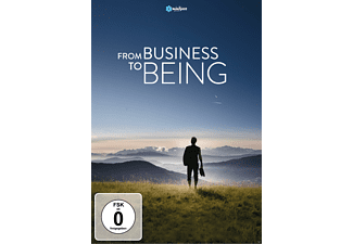 From Business to Being - (DVD)