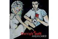 Darcy's Fault - High Card [CD]